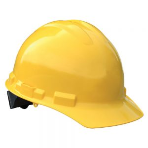 HARD YELLOW HATS
