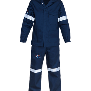 d59 flame & acid retardant worksuits